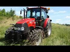 casse auto 85 farmall 95a nowy nabytek 2013