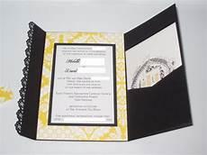 black white and yellow wedding invitations black white and yellow damask invitations weddingbee