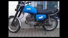 Ddr Ifa Mz Etz 150 Motorrad Oldtimer Classic Bike