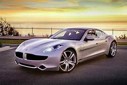 2012 Fisker Karma  CAR WORLD