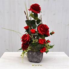composizioni fiori autunnali composizione fiori artificiali rosa baccar 224 per interni