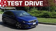 308 gt 225cv test drive peugeot 308 gt 225 cv