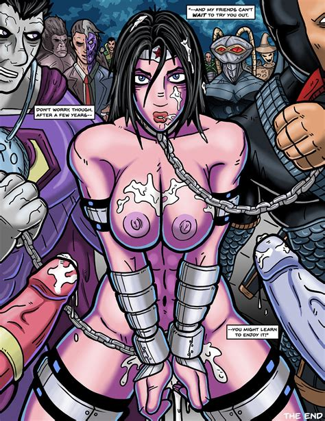 Wonder Woman Porn