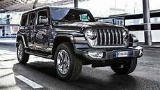 news 2019 jeep wrangler detailed ahead of euro launch