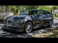Alpina B3 Touring - 2017 alpina b3 touring new features
