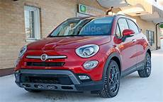 2017 fiat 500x abarth exposed in photos
