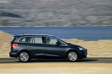 Bmw 218d Xdrive Gran Tourer Adds More Versatility To The