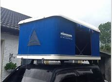 Maggiolina Airlander Roof Tent For Sale in Castleisland
