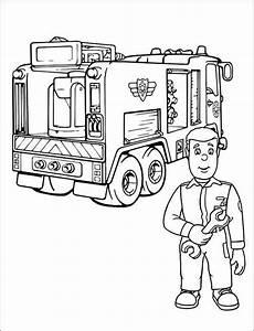 Ausmalbilder Feuerwehrmann Sam Kostenlos Ausmalbilder Kostenlos Feuerwehrmann Sam 3 Ausmalbilder