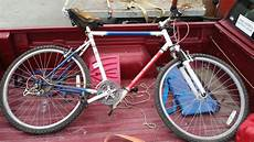 1996 bmw quot olympic quot folding bike mtbr