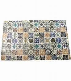 grand tapis de cuisine tapis d 233 co et design wadiga wadiga