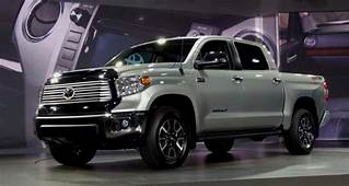 2018 Toyota Tundra Diesel Release Date And Price  Trucks