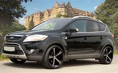 Ford Kuga I Dm2 Felgen Mbdesign