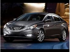 2013 Hyundai Sonata Start Up and Review 2.4 L 4 Cylinder