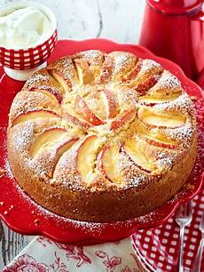 apfel mandel kuchen rezept germany europa food