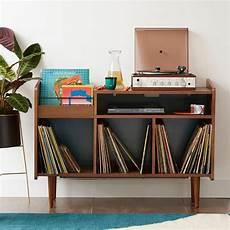 Ronda 1960s Style Vinyl Cabinet At La Redoute Retro To Go