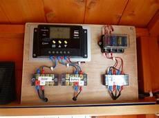 Shed 12v Solar Lighting System Shtf Tiny House Ve House