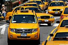 New York City Taxi Medallion Revenues Continue Decline