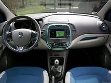 Renault Captur 2014 Picture 73 Of 102
