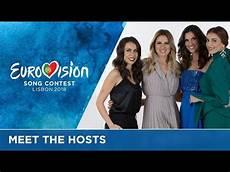 Warum Ist Australien Beim Esc Dabei - eurovision song contest 2018 die grosse 220 bersicht blick