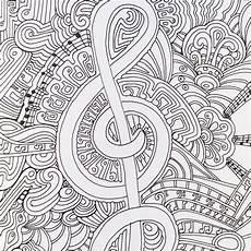 Malvorlagen Zum Nachmalen Musik Pin Auf Musik