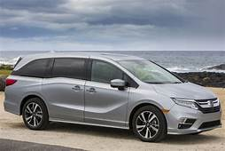 2020 Honda Odyssey Hybrid Release Date Changes Interior