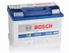 Bosch 74 Ah Autobatterie S4 008 12v 74ah Batterie Etn