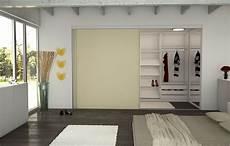 Begehbarer Kleiderschrank Im Schlafzimmer Die Schiebet 252 R