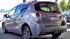 Toyota Verso 1 6 D 4d Comfort 002847 Bronze Quot Autohaus S K