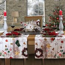Perfekt Zu Weihnachten Sander Tischdecke No Nuts