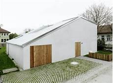 Low Budget Brick House Triendl Und Fessler Architekten