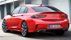 Opel Astra 2018 - 2018 opel insignia gsi grand sport makes the difference