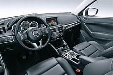 Mazda Cx 5 Facelift 2015 La Auto Show 2014 Bilder