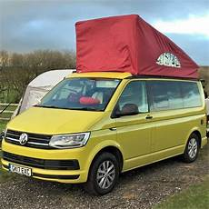 Comfortz Vw California T5 T6 T6 1 Coast Cali
