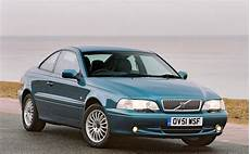 Used Volvo C70 Coupe 1997 2002 Review Parkers