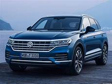 Volkswagen Touareg 2019 Picture 4 Of 243