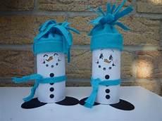 Recycling Adventskalender Kinder Basteln Basteln