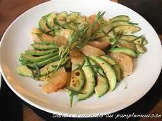Salade D Avocats Plemousse