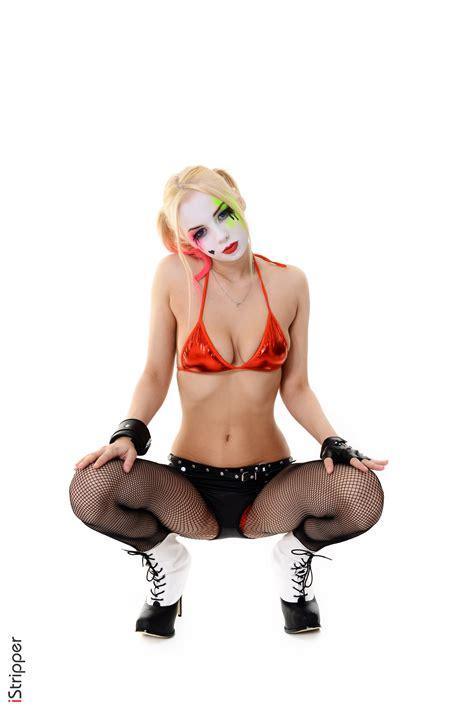Istripper Harley