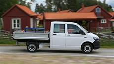 Volkswagen Transporter T6 Review Photos Caradvice