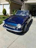 1970 Datsun Roadster 1600  Classic Other For Sale