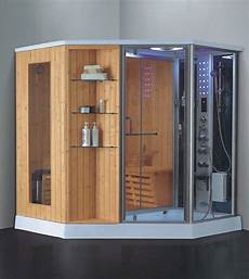 image result for steam shower sauna combo sauna shower