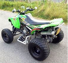 Kawasaki Kfx 700 - kawasaki kfx 700 fully auto road not raptor