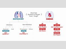 diagnostic tests for chest pain
