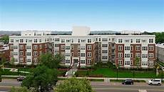 Apartment Reit Merger by The Jbg Cos Sells Kennedy Row In Capitol Hill To Bell