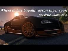 How To Buy A Bugatti Veyron by Where To Buy Bugatti Veyron Sport Tdu2