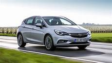 Opel Astra Gets New Biturbo 1 6 Diesel Engine
