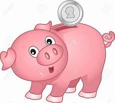 Piggy Bank Clipart Free