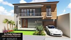 Terjual Jasa Arsitek Desain Bangunan Rumah Tinggal