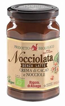 crema di cacao senza latte recensioni nocciolata senza latte by rigoni di asiago guida galattica per vegetariani